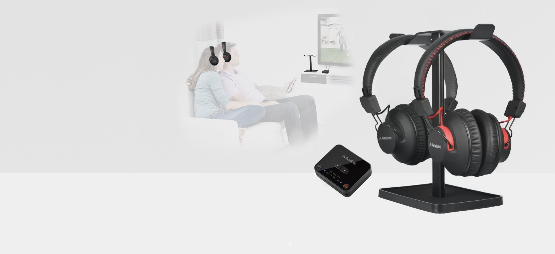 Best Wireless Headphones Long Range Bluetooth Adapters